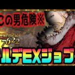 #110【幻影戦争】ロマン砲炸裂!生まれ変わったエルデがマジでやばい!【FFBE幻影戦争】