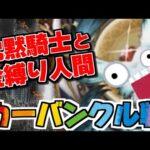 【幻影戦争】カーバンクルが沈黙の女騎士登場にボッコボッコにされながら怖い話をする動画!?【WAR OF THE VISIONS FFBE】