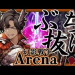【FFBE幻影戦争】Lv120カミッロでヘレナお母さまをぶち抜く!【WOTV】Arena : Punch Helena with the strongest light spear!
